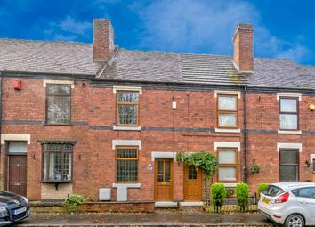 2 bed terraced house for sale in Upper Sneyd Road, Essington, Wolverhampton WV11