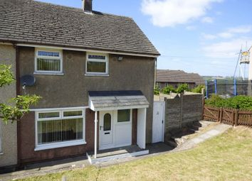 Thumbnail 2 bedroom terraced house for sale in Crag Road, Lancaster