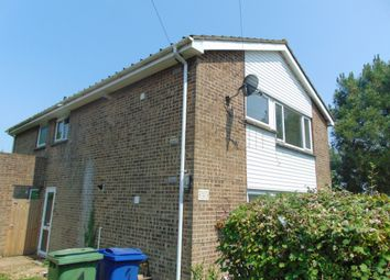 Thumbnail 3 bed flat to rent in Sumpter Way, Faversham