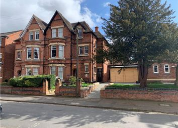Thumbnail Office for sale in 14 Salisbury Road, Leicester, Leicestershire