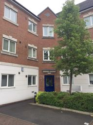 Thumbnail 1 bedroom flat to rent in Flat 4, Oak House, Birches Rise, Birches Head