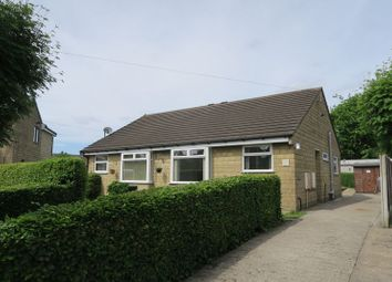Thumbnail 2 bed semi-detached bungalow to rent in Hawley Way, Morley, Leeds