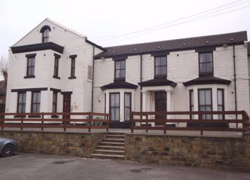 Thumbnail 1 bed flat to rent in Apt 8, Millhouse Court, Doncaster Road, Dalton, Rotherham, South Yorkshire