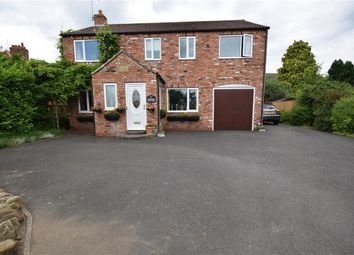 Thumbnail 4 bed detached house for sale in Nursery Cottage, Whitby Road, Pickering