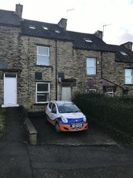 Thumbnail 3 bed terraced house to rent in Oxford Road, Undercliffe, Bradford