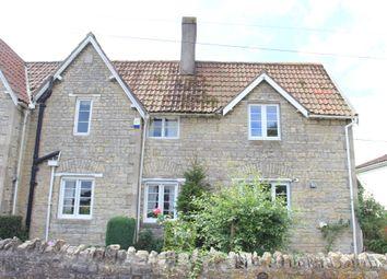 Thumbnail 3 bed cottage to rent in Park View, Burnett, Keynsham, Somerset