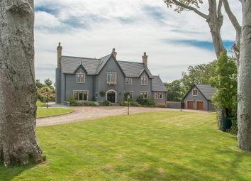 Thumbnail Detached house for sale in Dunover Road, Greyabbey, Newtownards