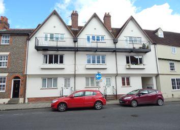 Thumbnail Studio to rent in St. Helens Mews, Abingdon