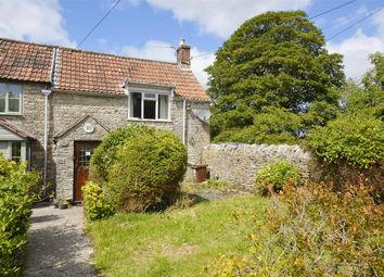 Thumbnail 3 bed cottage for sale in Green Street, Ston Easton, Radstock, Somerset