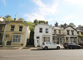 Thumbnail 2 bedroom flat to rent in Lymington Road, Torquay