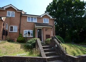 Thumbnail 2 bed end terrace house to rent in Bloomsbury Way, Camberley