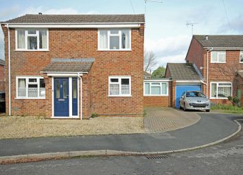 Thumbnail 3 bed property for sale in Garendon Court, Fordingbridge