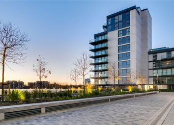 Thumbnail 5 bed flat for sale in Chelsea Waterfront, Lots Road, London
