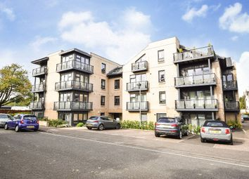 Thumbnail 4 bedroom flat for sale in Craighall Gardens, Edinburgh