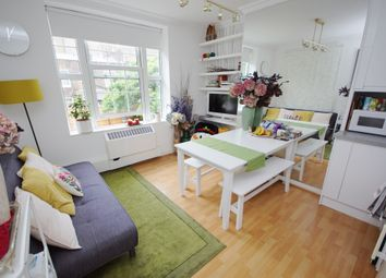 Thumbnail 2 bed flat to rent in Cranleigh Street, Euston