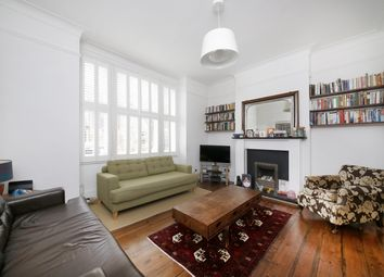 Thumbnail 4 bedroom semi-detached house for sale in Berwyn Road, Herne Hill