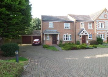 Thumbnail 3 bed end terrace house to rent in King George Gardens, Chichester