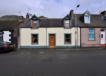 Thumbnail 3 bed terraced house for sale in Erskine Street, Alva