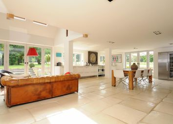 Thumbnail 5 bedroom barn conversion to rent in Stall House Lane, North Heath, Pulborough