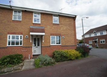 Thumbnail 2 bedroom property to rent in Brampton Court, Belper