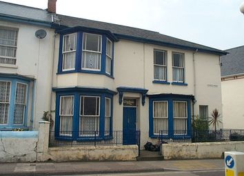 Thumbnail Studio to rent in Clovelly Road, Bideford
