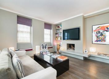 Thumbnail 2 bed flat for sale in Vale Court, Mallord Street