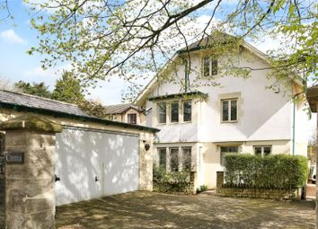 Thumbnail 5 bed detached house for sale in Lansdown Road, Bath