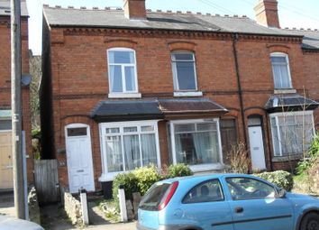 Thumbnail 2 bed property to rent in Maas Road, Northfield, Birmingham