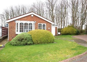 Thumbnail 2 bedroom bungalow to rent in Aldeburgh Avenue, Lemington Rise
