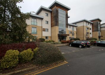 Thumbnail 1 bedroom flat to rent in Percy Green Place, Huntingdon