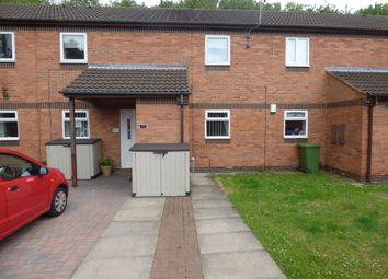 Thumbnail 2 bed flat to rent in Hazelmoor, Hebburn
