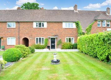 Thumbnail 3 bed terraced house for sale in Chapel Road, Charlwood
