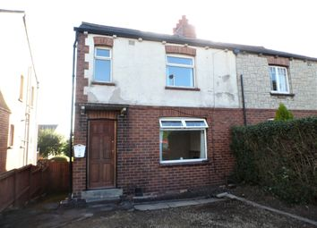 Thumbnail 3 bed semi-detached house to rent in Moorlands Avenue, Ossett, Wakefield