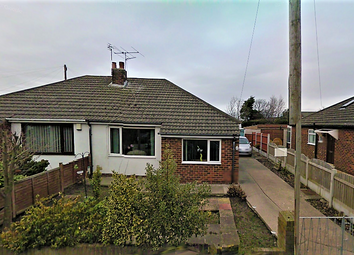 Thumbnail 2 bedroom bungalow to rent in Woodley Avenue, Thornton-Cleveleys