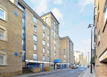 Thumbnail 2 bed flat for sale in Papermill Wharf, Limehouse