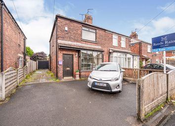 Thumbnail 2 bed semi-detached house for sale in Haresfinch Road, St. Helens, Merseyside