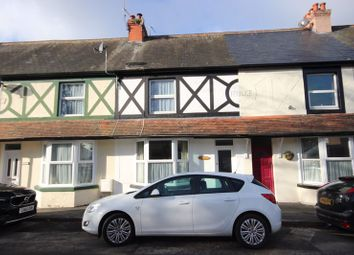 2 bed terraced house for sale in Morfa View Terrace, Morfa Drive, Conwy LL32