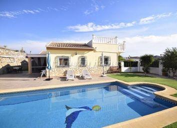 Thumbnail 3 bed villa for sale in Villa Esendi, Arboleas, Almeria