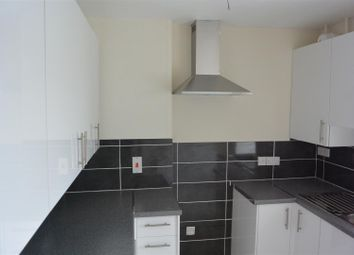 Thumbnail 3 bed flat to rent in Victoria Road, Mount Charles, St Austell
