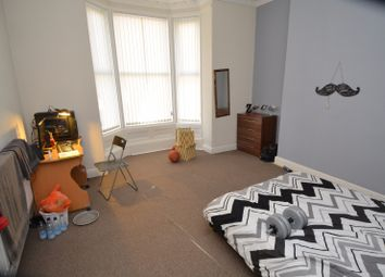 Thumbnail 7 bed terraced house to rent in Aglionby Street, Carlisle