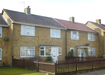 Thumbnail 3 bedroom terraced house for sale in Lydgate Green, Southampton