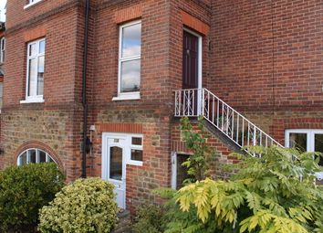 Thumbnail Studio to rent in 13 Croft Road, Godalming