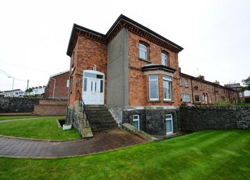 Thumbnail 4 bed semi-detached house for sale in Warren Manor, Warren Road, Donaghadee