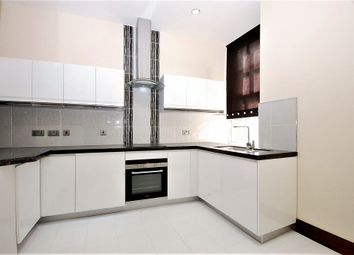 Thumbnail 3 bed flat for sale in George Street, Paisley
