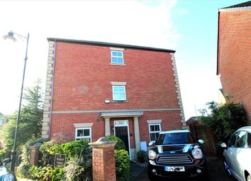 Thumbnail 4 bed property for sale in Durham Drive, Chorley