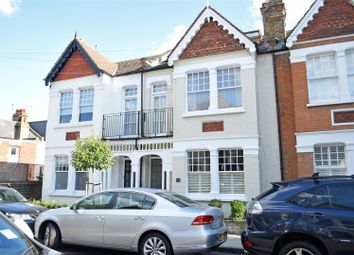 Thumbnail 4 bedroom terraced house for sale in Napoleon Road, St Margarets, Twickenham