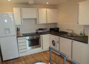 Thumbnail 1 bed flat to rent in Freshfield, Blackley
