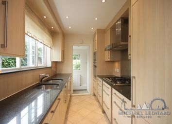 Thumbnail 4 bed terraced house to rent in Old Church Street, Chelsea