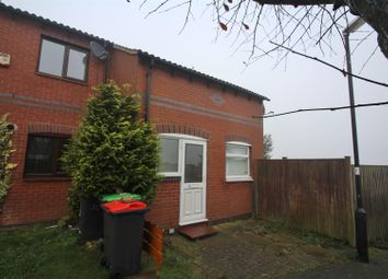 Thumbnail 1 bed property for sale in Bramley Court, Sutton-In-Ashfield