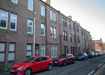 Thumbnail 2 bedroom flat to rent in John Street, Arbroath, Angus